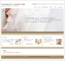 d1b774cfae269 レンタルでも10万円前後かかるのが一般的なウェディングドレスを3万円の低価格でレンタルできるウェディングドレスレンタルサロン『SHARELY CODE  BRIDAL』をSHARELY ...